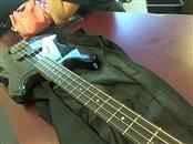 SILVERTONE Bass Guitar 4 STRING BASS